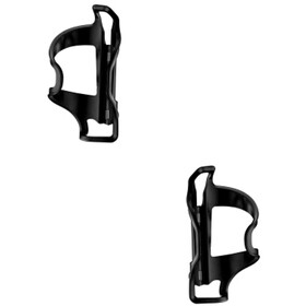 Lezyne Flow Bottle Cage SL Pair, black